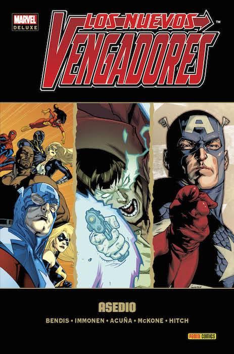 [PANINI] Marvel Comics - Página 6 13_zpsua6wznyl