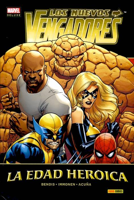 [PANINI] Marvel Comics - Página 6 14_zpslhkzss15