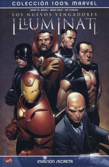 [PANINI] Marvel Comics - Página 22 100%20Marvel.%20Nuevos%20Vengadores%20Illuminati_zpsbfzdhyep
