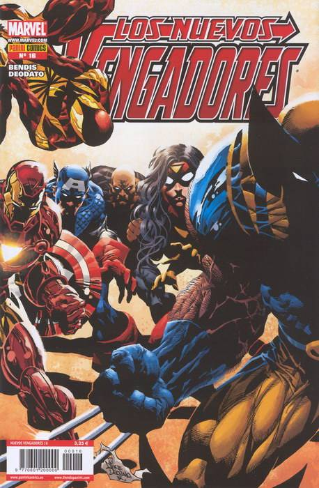[PANINI] Marvel Comics - Página 6 16_zpsiocd4ov6