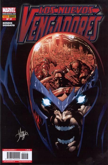 [PANINI] Marvel Comics - Página 6 17_zpswsscjnel