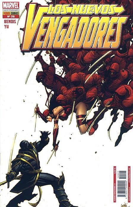 [PANINI] Marvel Comics - Página 6 25_zpsxkxmjpam