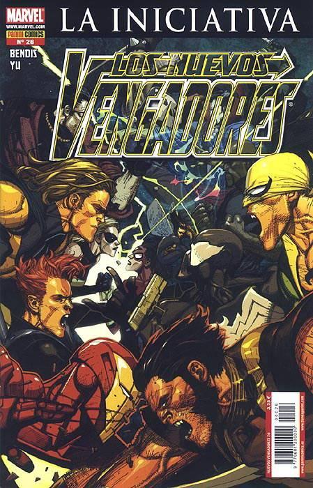 [PANINI] Marvel Comics - Página 6 26_zpssvnz66ze