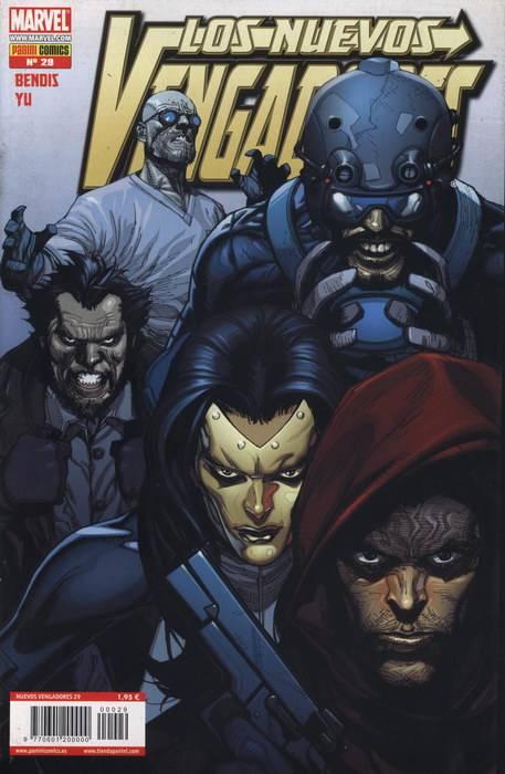 [PANINI] Marvel Comics - Página 6 29_zps0qpvddts