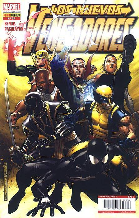 [PANINI] Marvel Comics - Página 6 34_zpsnofveztk