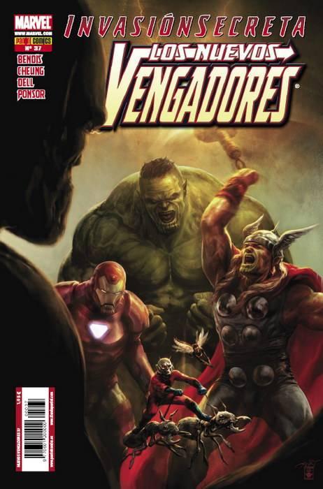 [PANINI] Marvel Comics - Página 6 37_zps7u1zwn5c