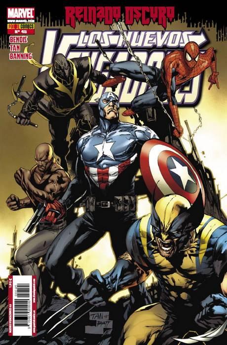 [PANINI] Marvel Comics - Página 6 45_zps9ol5wuki