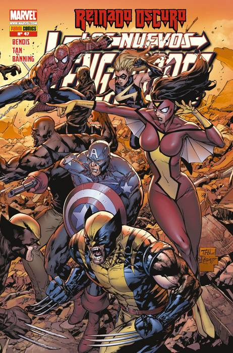 [PANINI] Marvel Comics - Página 6 47_zpsbvmhes2i