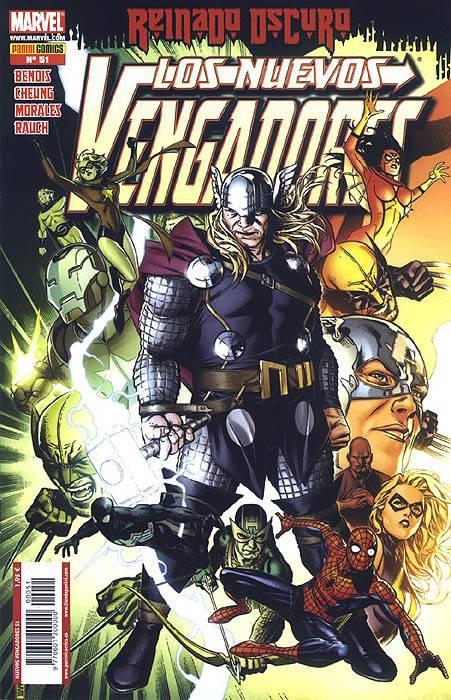 [PANINI] Marvel Comics - Página 6 51_zps6expmku1