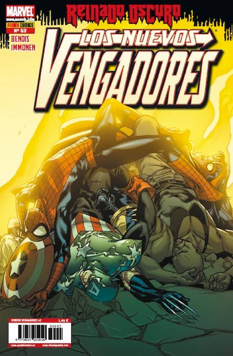 [PANINI] Marvel Comics - Página 6 52_zps5ql6ew01