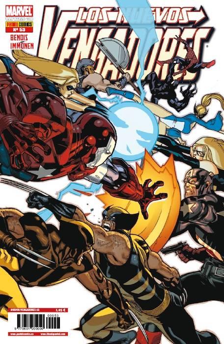 [PANINI] Marvel Comics - Página 6 53_zpsdjqas5wx