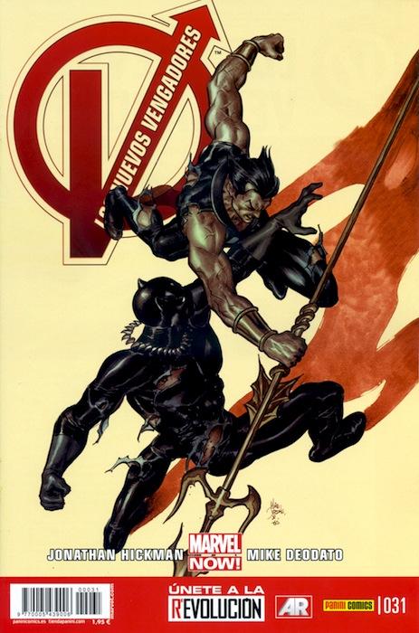 [PANINI] Marvel Comics - Página 6 31_zpsv4gbq2dq