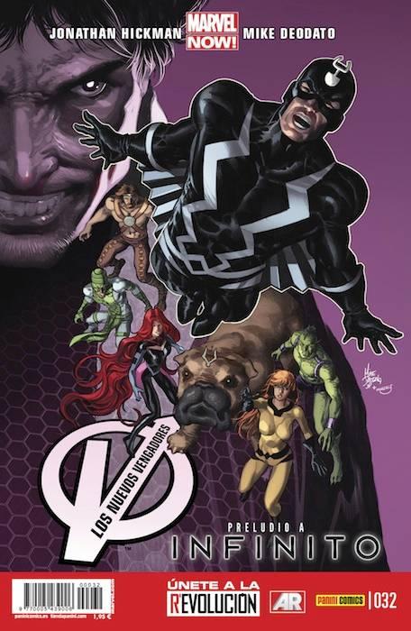 [PANINI] Marvel Comics - Página 6 32_zpsbdkdxfhf