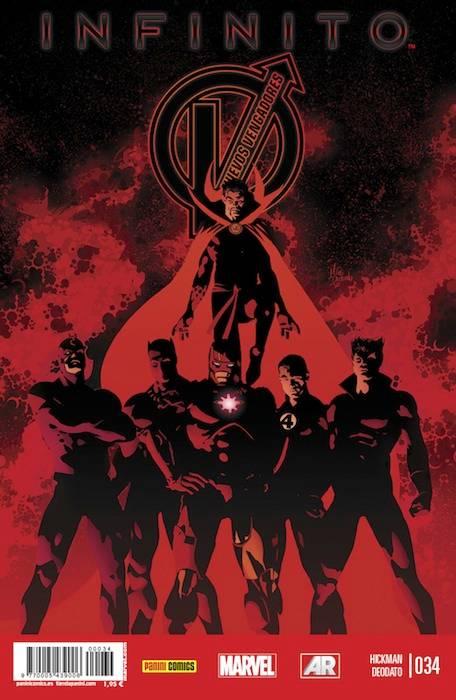 [PANINI] Marvel Comics - Página 6 34_zpsjljdcgjx