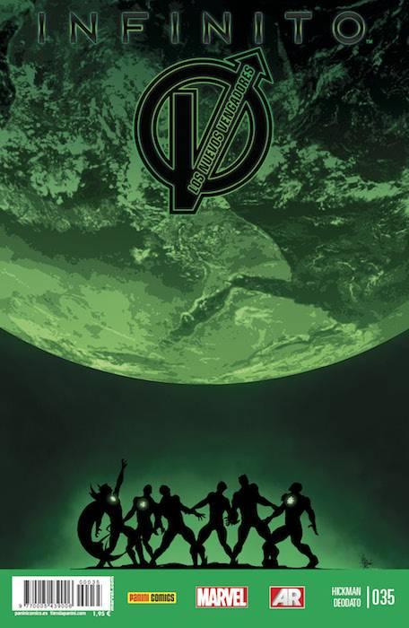[PANINI] Marvel Comics - Página 6 35_zpsgwcwfpov