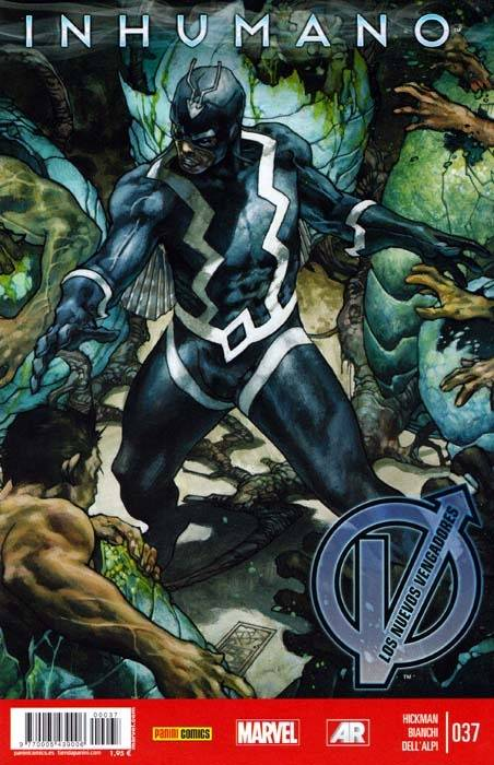 [PANINI] Marvel Comics - Página 6 37_zpszqijesat