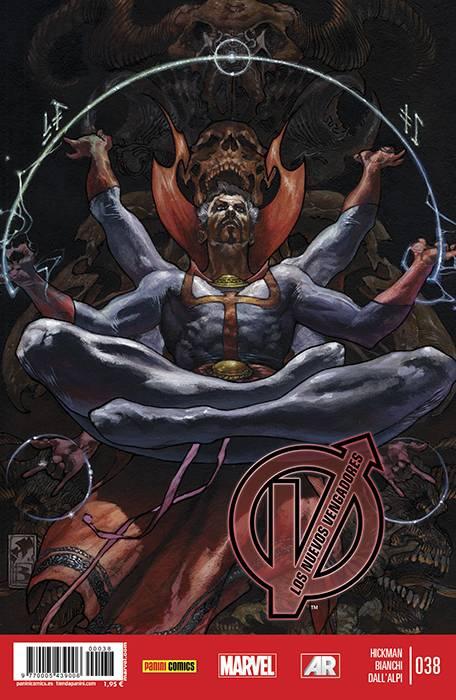[PANINI] Marvel Comics - Página 6 38_zps9eetx8vl