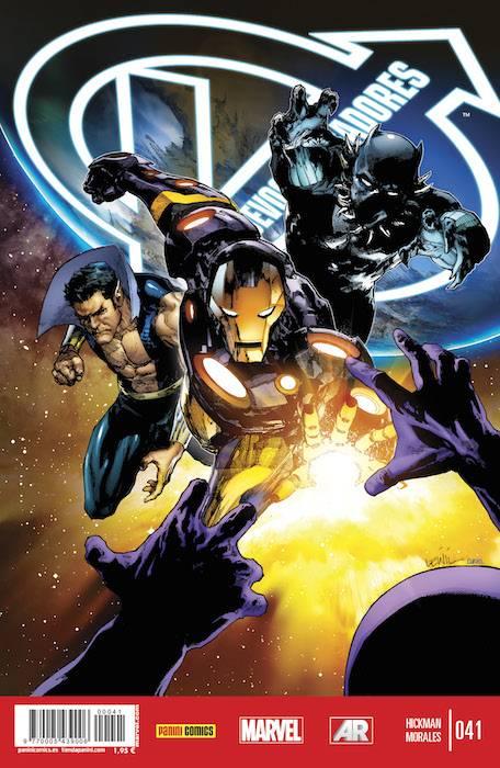 [PANINI] Marvel Comics - Página 6 41_zpsw61zzyut