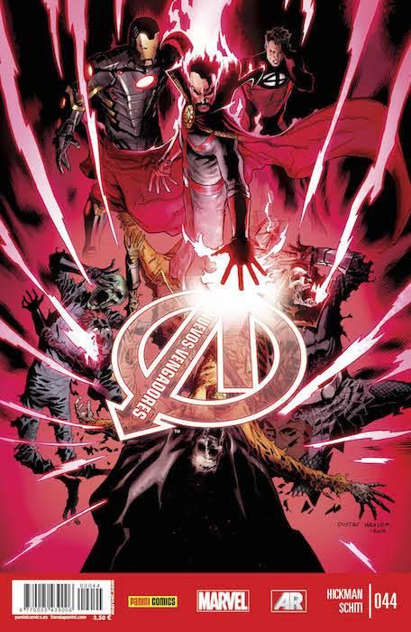 [PANINI] Marvel Comics - Página 6 44_zpsfk4i0ich