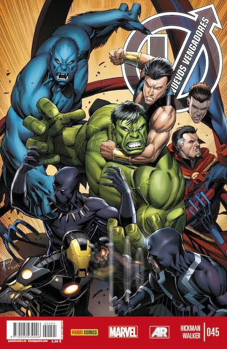 [PANINI] Marvel Comics - Página 6 45_zps2bpsnlq4