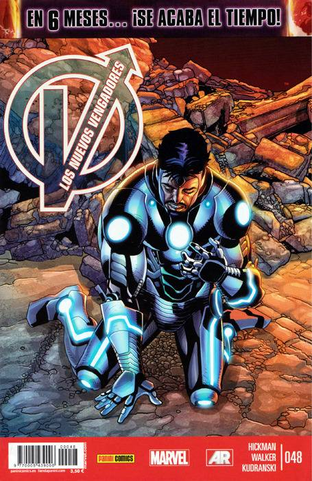 [PANINI] Marvel Comics - Página 6 48_zpszezbptk3
