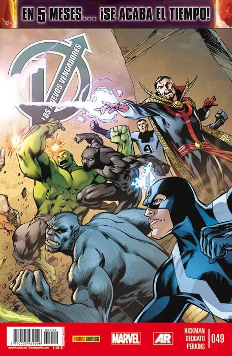 [PANINI] Marvel Comics - Página 6 49_zps3ubnztdv