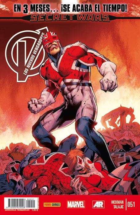 [PANINI] Marvel Comics - Página 6 51_zpsztp3dk3z