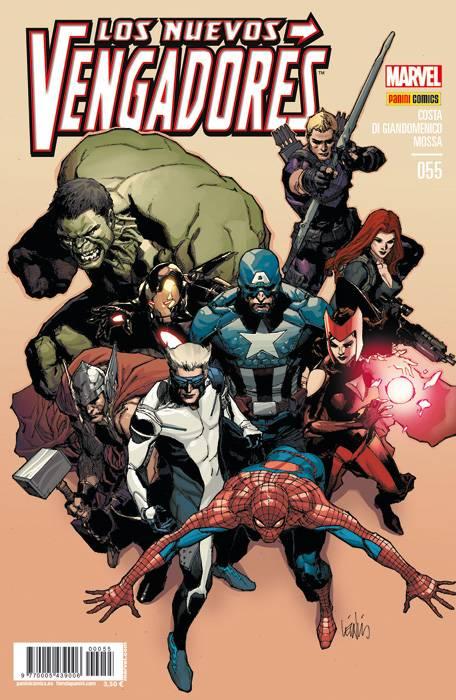 [PANINI] Marvel Comics - Página 6 55_zps4cydnntt
