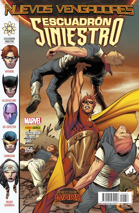 [PANINI] Marvel Comics - Página 6 58_zpsa0tqtgn1