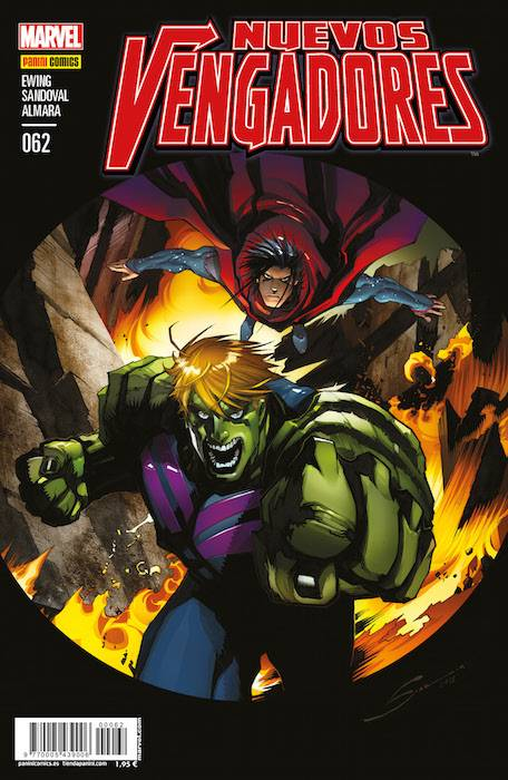 [PANINI] Marvel Comics - Página 6 62_zpsuni3h9f8