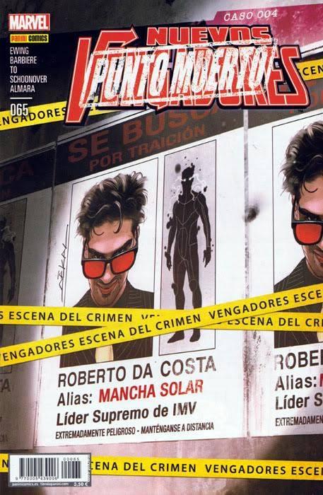 [PANINI] Marvel Comics - Página 6 65_zpsxyu5aliw