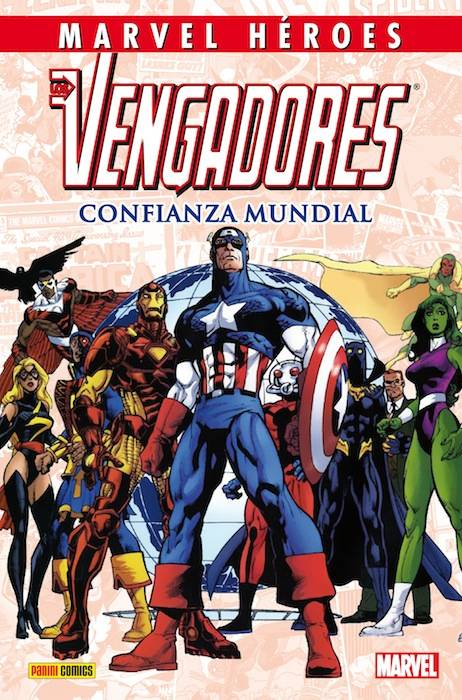 [PANINI] Marvel Comics - Página 6 33_zpsqz99eo90