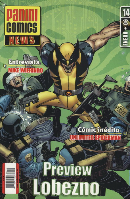 [PANINI] Marvel Comics - Página 17 14_zpspyrsorwm