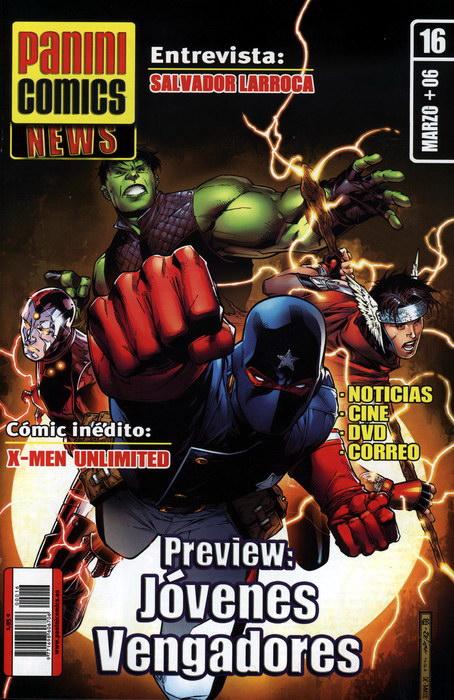 [PANINI] Marvel Comics - Página 17 16_zpsodqsi7xg