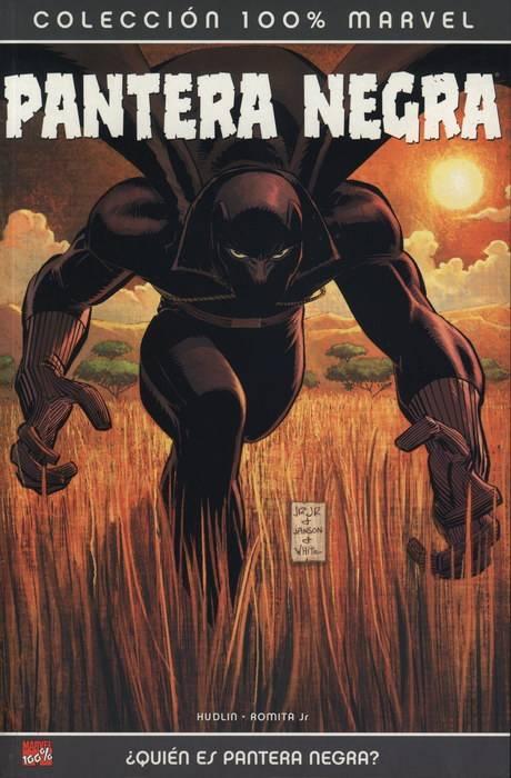 [CATALOGO] Catálogo Panini / Marvel - Página 4 Pantera%20Negra%20Quieacuten%20es%20Pantera%20Negra_zpsiimhwahr