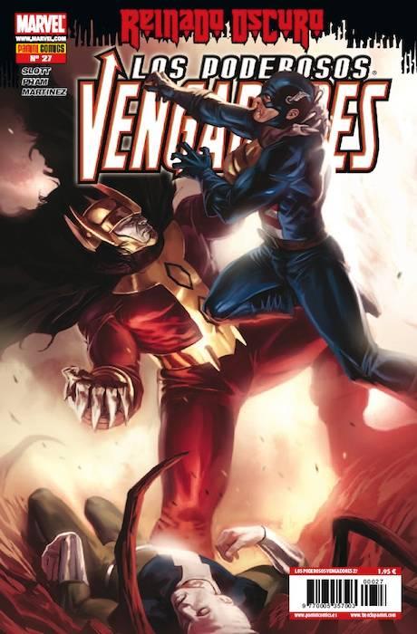 [PANINI] Marvel Comics - Página 6 27_zpsvcvitaxo