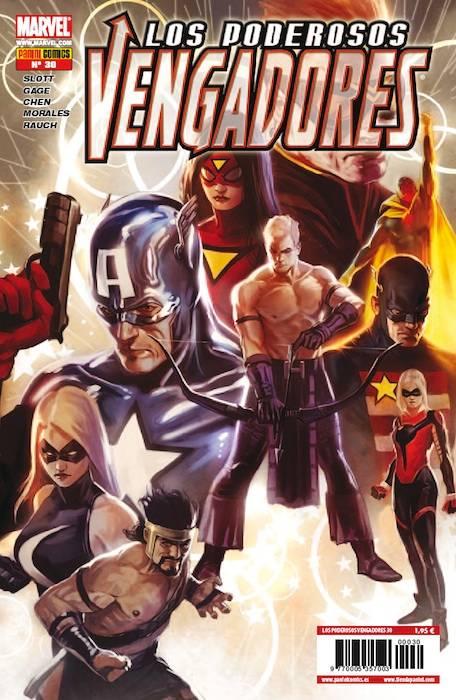 [PANINI] Marvel Comics - Página 6 30_zpsqnxxowgk