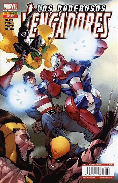 [PANINI] Marvel Comics - Página 6 32_zpsmybk4oyh