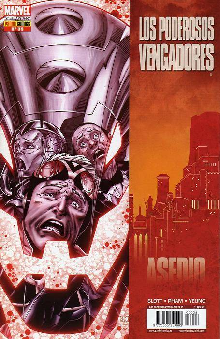 [PANINI] Marvel Comics - Página 6 35_zpsvirby0l6