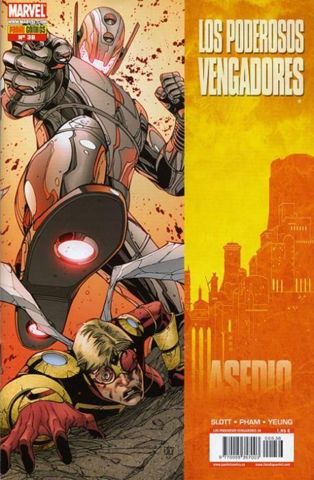 [PANINI] Marvel Comics - Página 6 36_zpsbkvu2nee