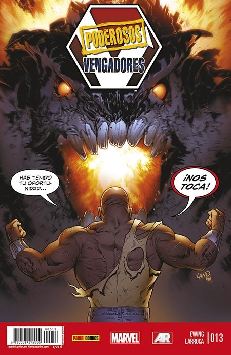 [PANINI] Marvel Comics - Página 6 13_zpsvicuhuvs