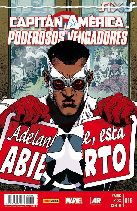 [PANINI] Marvel Comics - Página 6 16_zpsege2men7