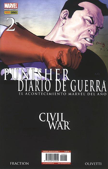 [CATALOGO] Catálogo Panini / Marvel - Página 4 Diario%20de%20Guerra%2002_zpsptza1ima