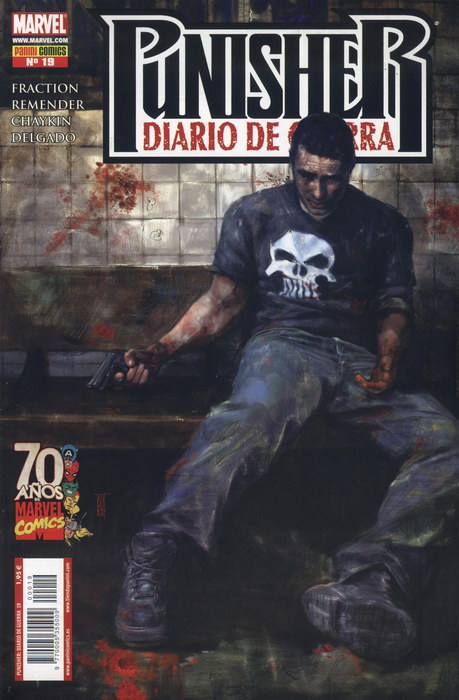 [CATALOGO] Catálogo Panini / Marvel - Página 4 Diario%20de%20Guerra%2019_zpshkcc1ujo