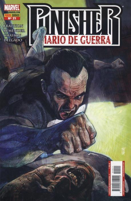 [CATALOGO] Catálogo Panini / Marvel - Página 4 Diario%20de%20Guerra%2021_zpsdbb0f7id