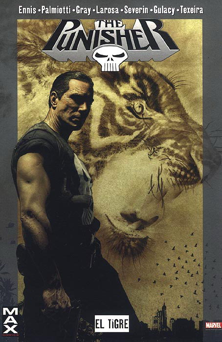 [PANINI] Marvel Comics - Página 12 100%20MAX.%20Punisher%20El%20Tigre_zpschdor4ye