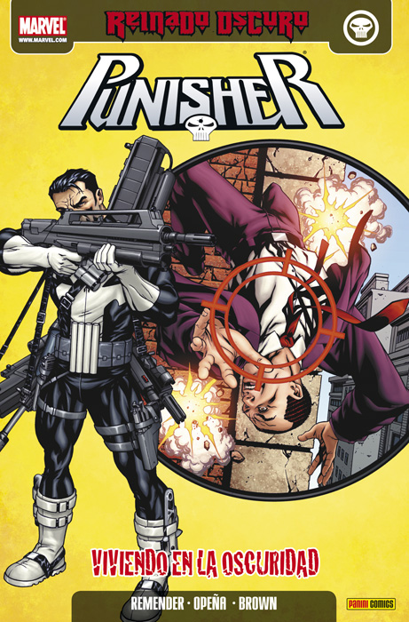 [PANINI] Marvel Comics - Página 12 Punisher%2001_zps6rmeqlm2