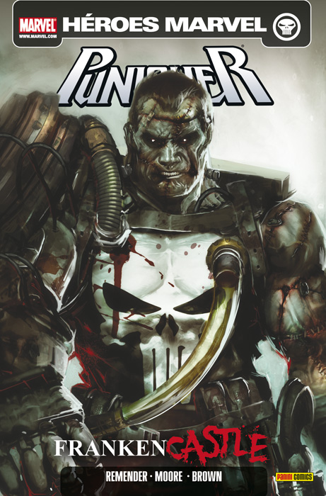 [PANINI] Marvel Comics - Página 12 Punisher%2003_zpsbko4m4kx