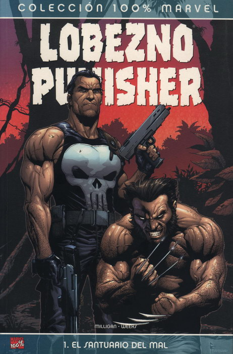 [PANINI] Marvel Comics - Página 12 Lobezno%20Punisher_zpsussgyr7u