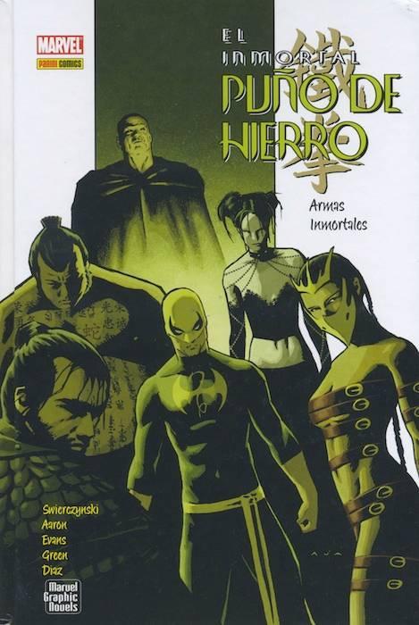 [CATALOGO] Catálogo Panini / Marvel - Página 4 Inmortal%20Puntildeo%20de%20Hierro%206_zpsr7si3rmm